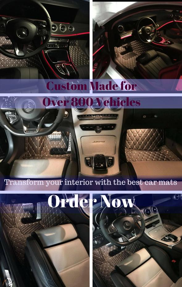 Diamond Car Mats Luxury Made To Order Car Floor Mats Car Mats Luxury Diamonds Car Floor Mats