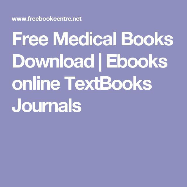 Free medical books download ebooks online textbooks journals free medical books download ebooks online textbooks journals fandeluxe Choice Image