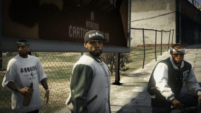 15 idées de GTA V Gangs | fond d'écran téléphone, fond ecran, font d'ecran