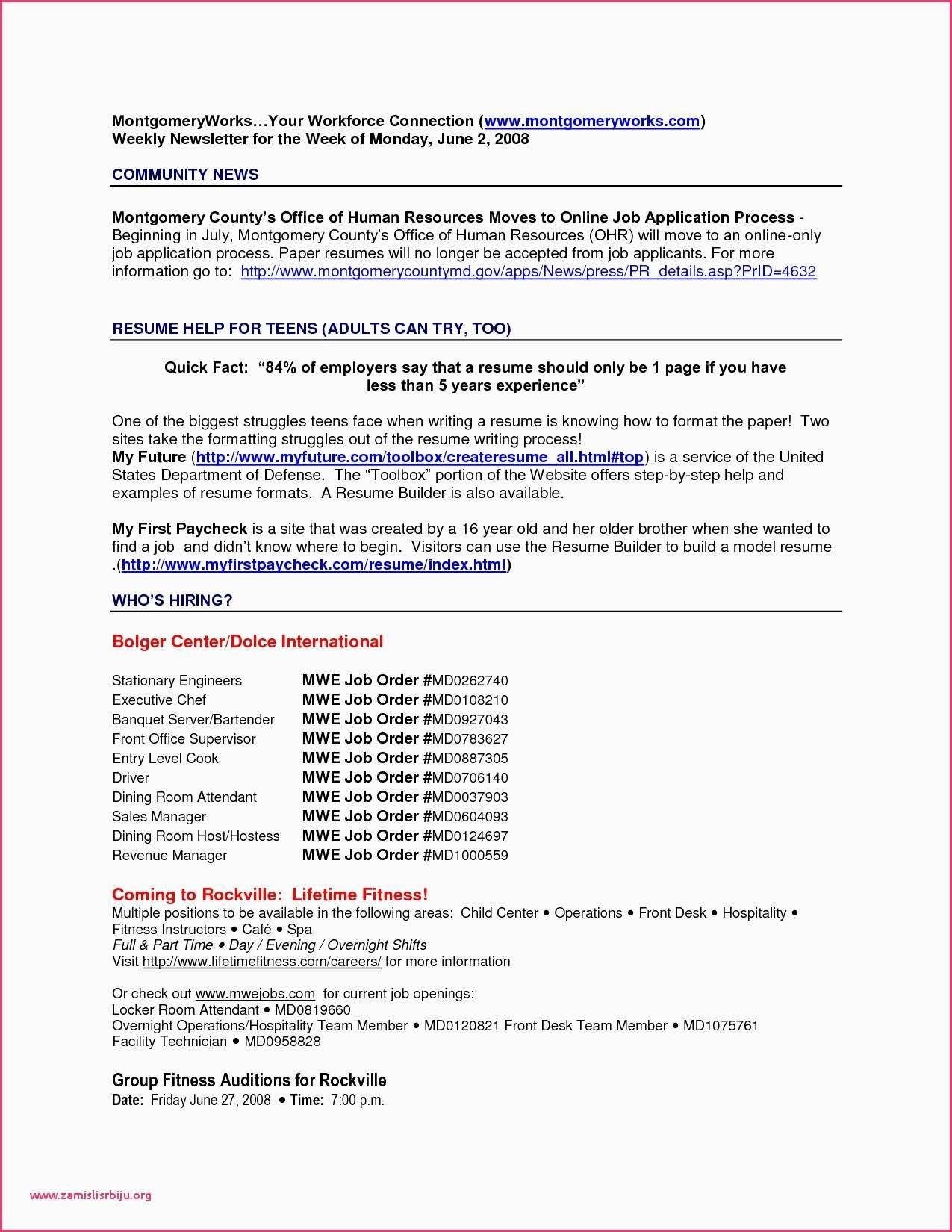 resume templates word free download in 2020 Job resume