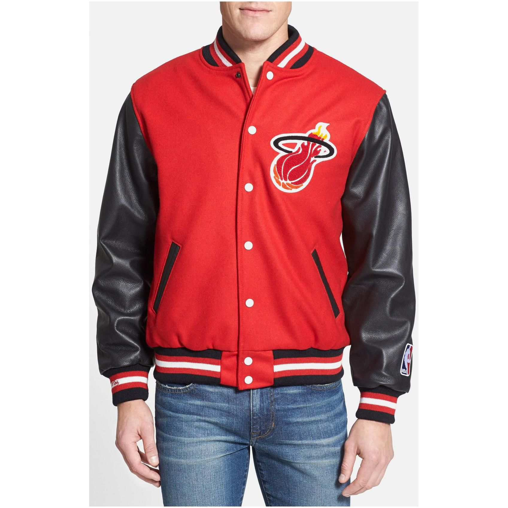 Manufacturers of High quality Custom Letterman Hooded