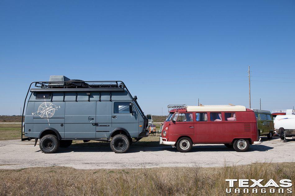 texasvanagons trailsurfers lt40 4 4 vanagon pinterest 4x4