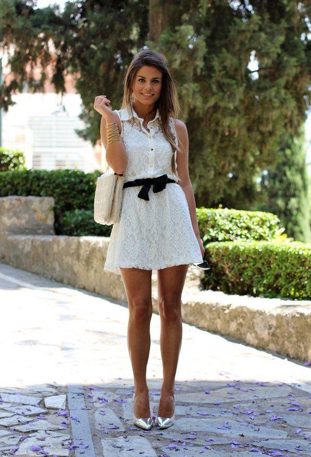 Captivate  Dresses and Zara  Heels / Wedges