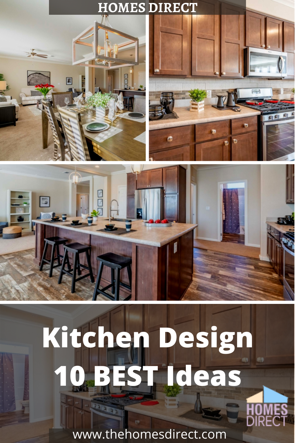 Hd4068b In 2020 Home Kitchens Direct Cool Kitchens