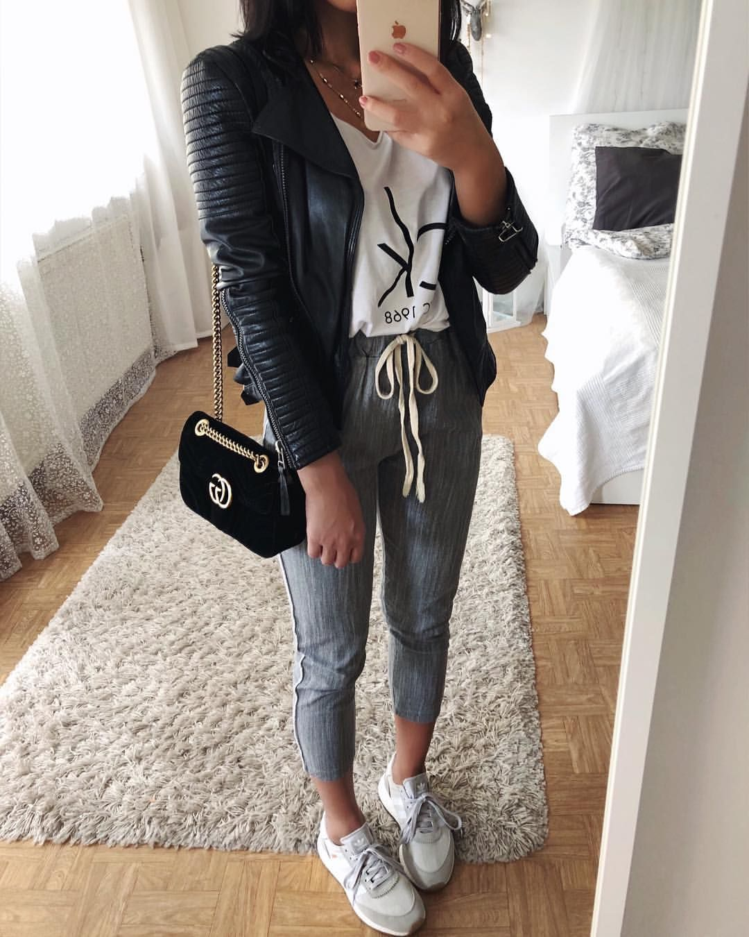 Stylelooks Campus on campus genesis american university recommend dress in autumn in 2019