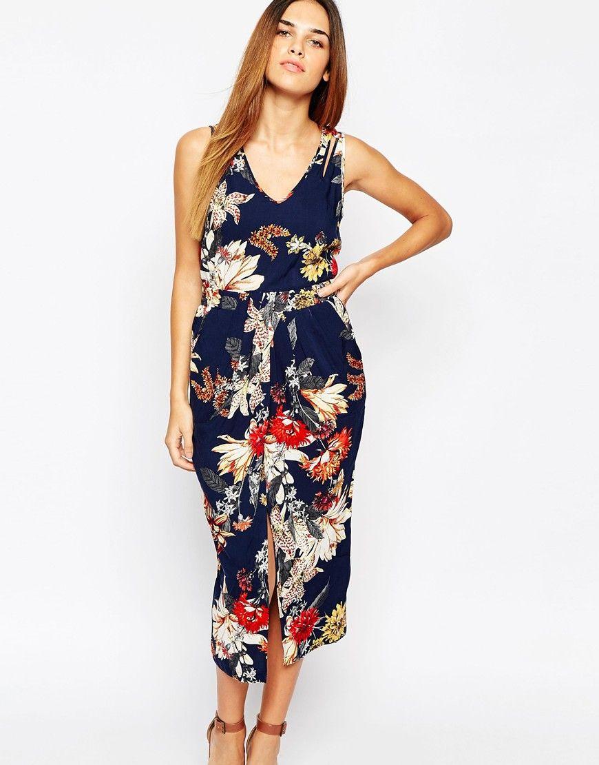 Midi Winter Dresses
