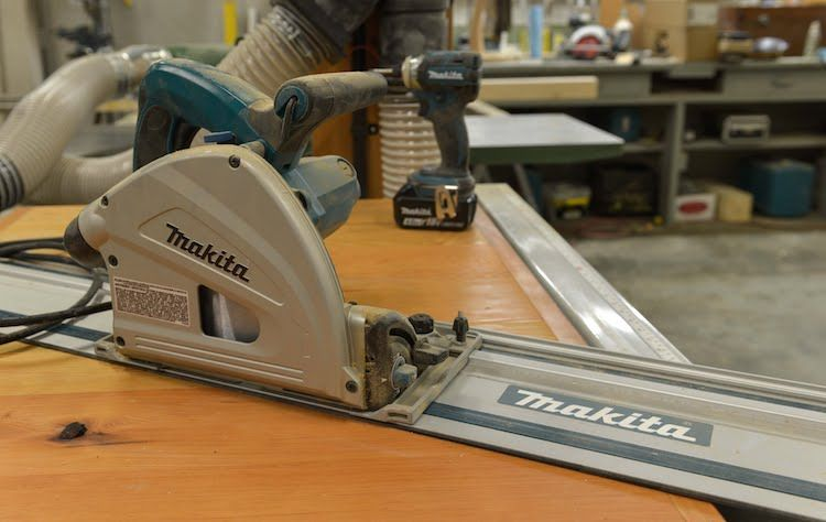 The Best Track Saw For The Money In 2020 Reviews With Comparison