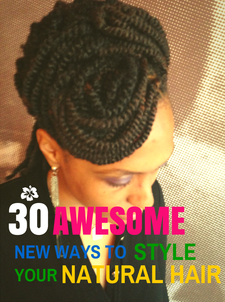 awesome ways style
