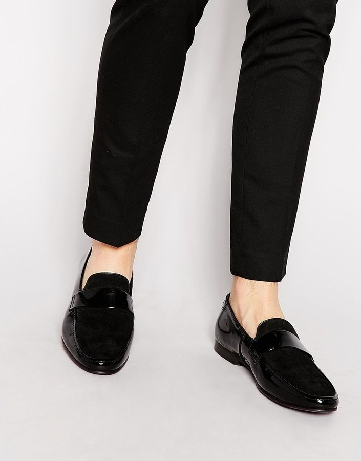 46c9ac281d1 Pin by Lookastic on Ballet Flats   Loafers