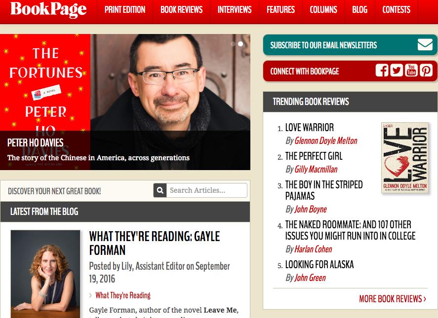 http bookpage com the best book websites pinterest book