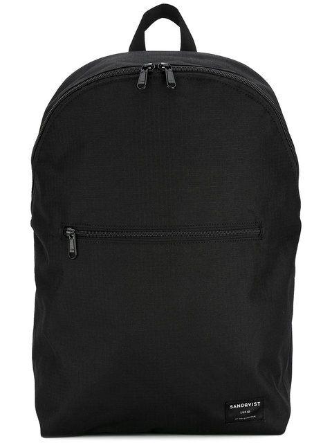 b4d06a59f SANDQVIST 'OLIVER' BACKPACK. #sandqvist #bags #polyester #nylon ...