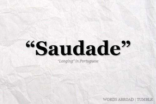Uma Palavra Portugues Dificil Traduzir Que Descreve Um Estado