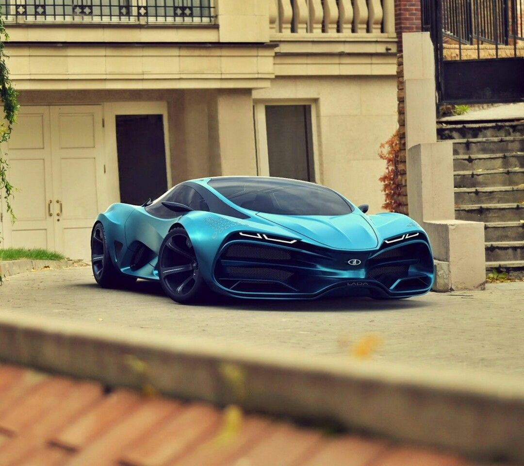 lada raven, best russian hypercar | super cars, sports car