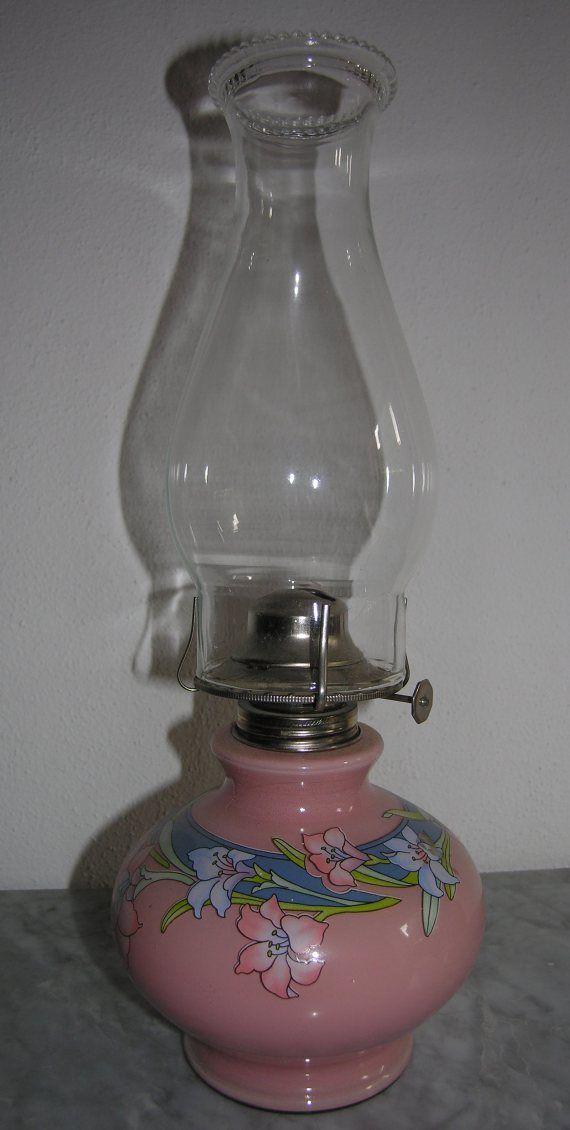 Do You Remember 13 Lamp Kerosene Lamp Lamp Light
