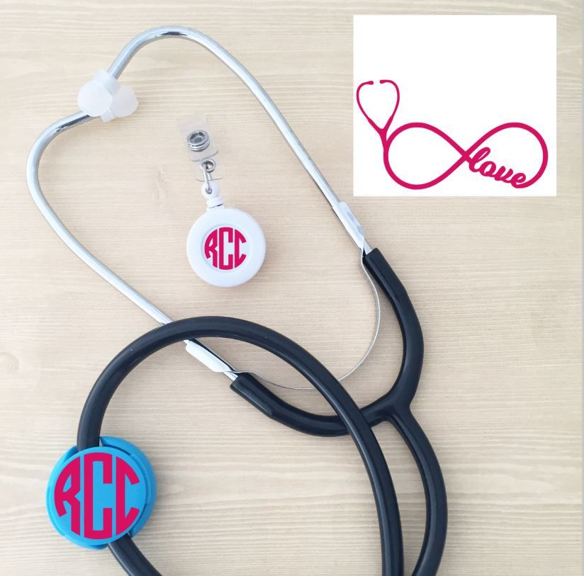 Nursing Student Combo Set