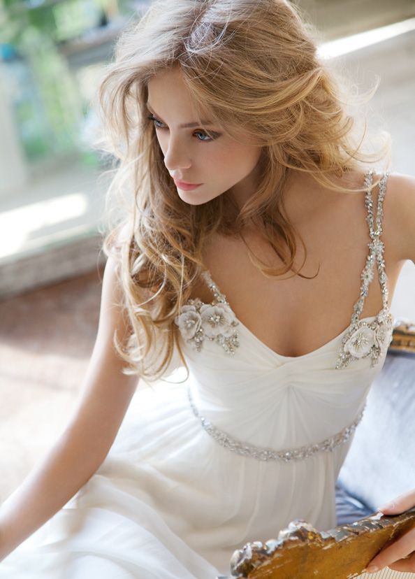 Gorgeous Dress Beauty Cute Pinterest Hayley Paige Hayley