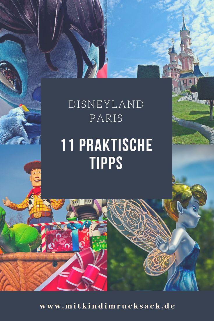 Photo of 11 praktische Tipps für einen stressfreien Aufenthalt im Disneyland Paris. unsere …