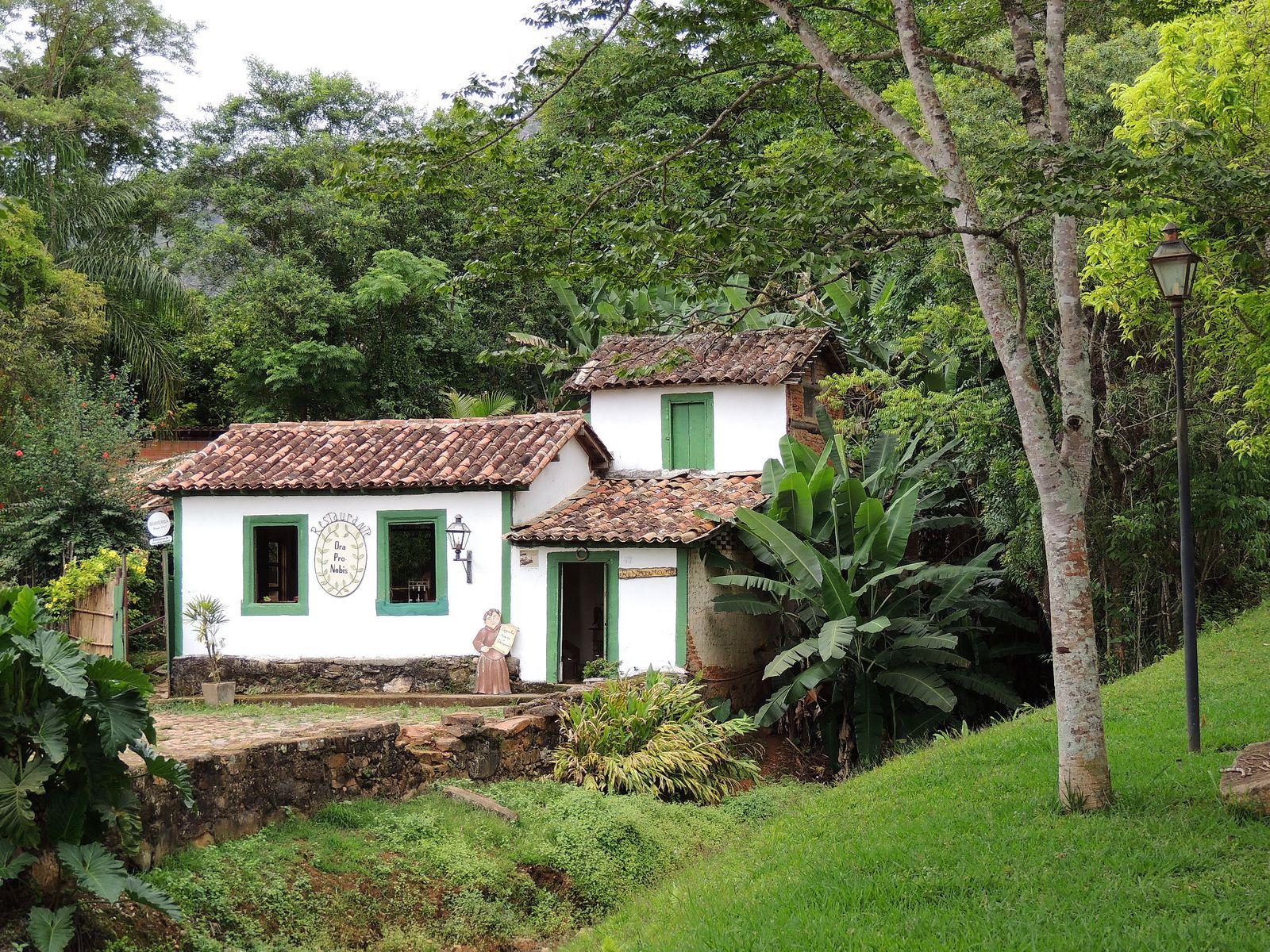 Tiradentes Minas Gerais Brasil Guilherme Quadros Flickr