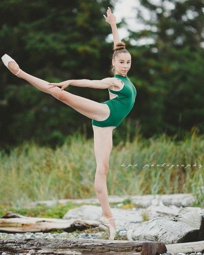 Mikaela Kos in her Rubin get her look at http://bit.ly/RP-Rubin Photo credit- KPH Photography #RussianPointe #RPOnetoWatch
