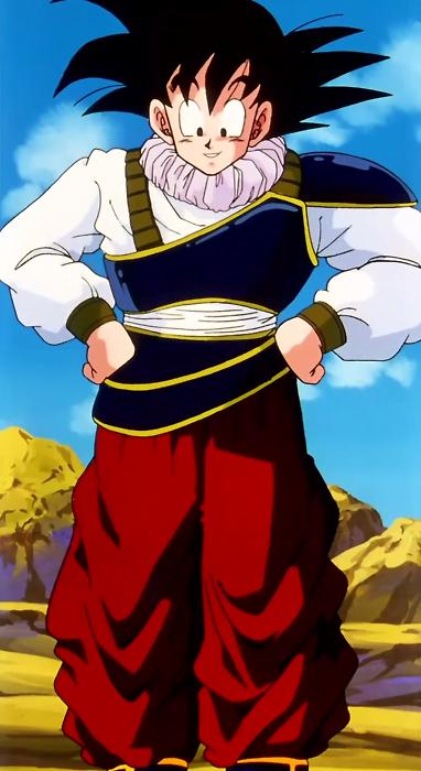 Goku S Yardrat Outfit It S Awesome Dragon Ball Art Dragon Ball Super Art Dragon Ball Wallpapers