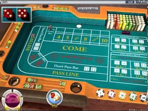 No Deposit Craps Bonus Games Casino Games Online Casino Games