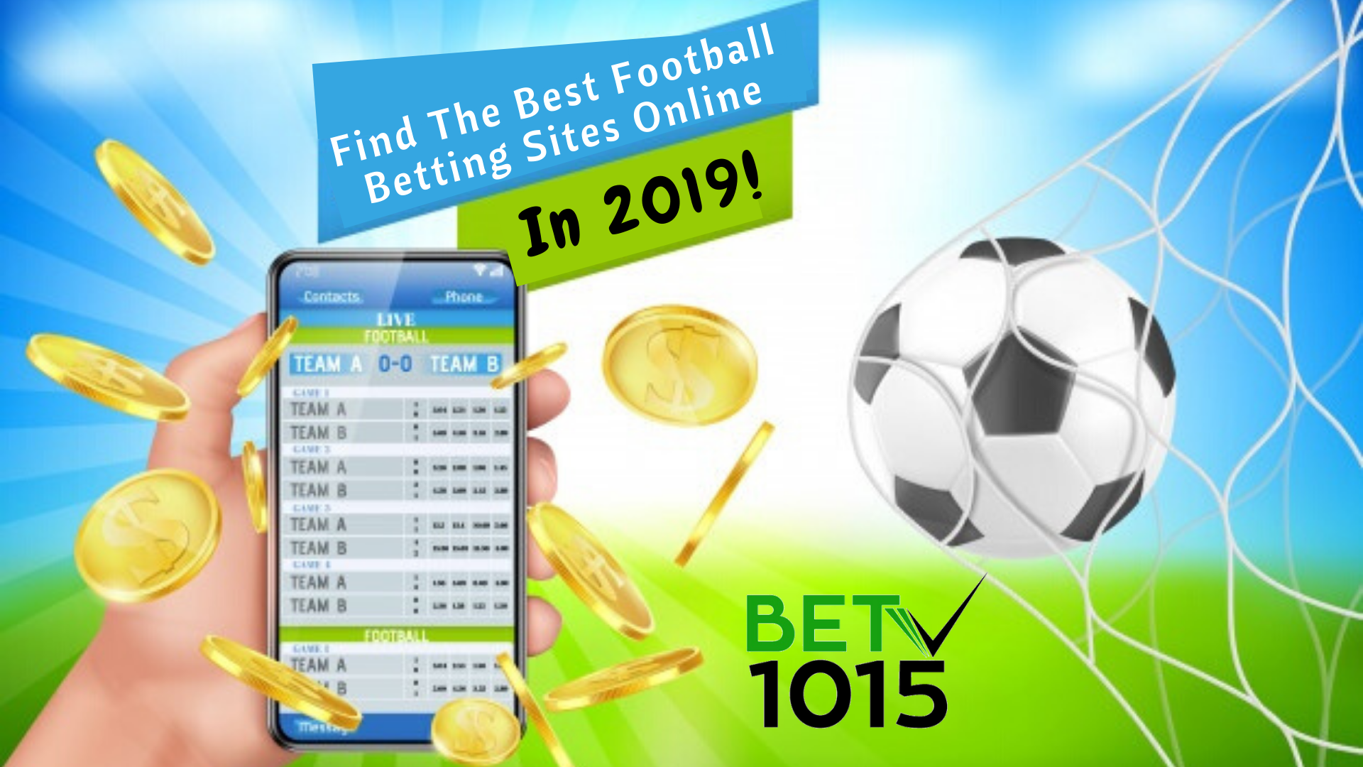 Best Football Betting Sites Top UK Bookies for Football