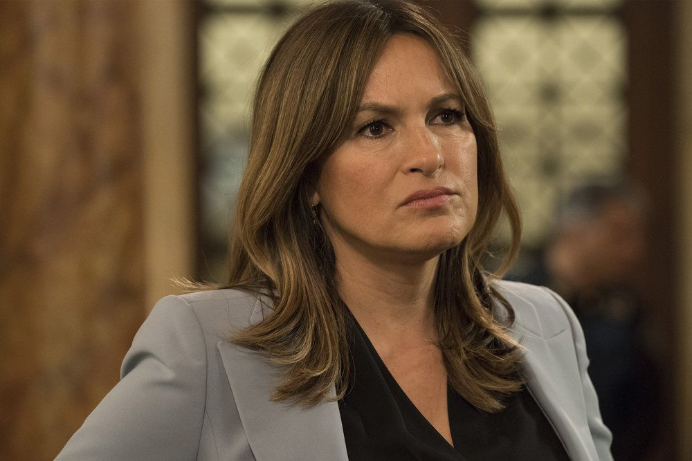 Which Svu Episodes Have Been Special For Mariska Hargitay Hollywood Outbreak Mariska Hargitay Law And Order Svu Law And Order