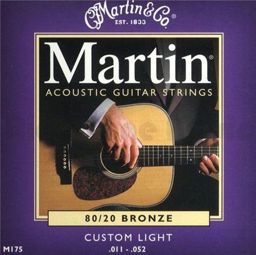 Martin M175b Martin Acoustic Guitar Acoustic Guitar Strings Guitar Strings