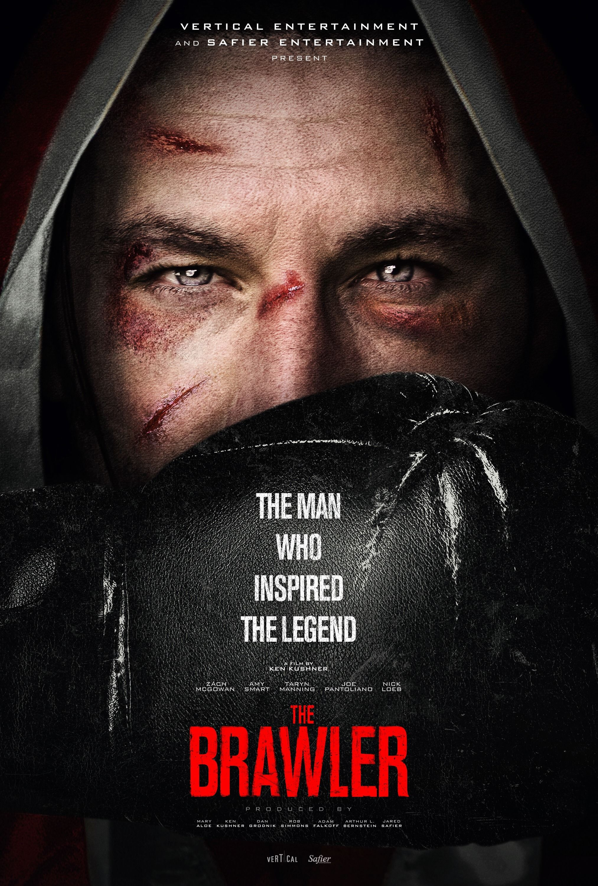 The Brawler 2018  Movie In 2019  Movies Online, Full -9512