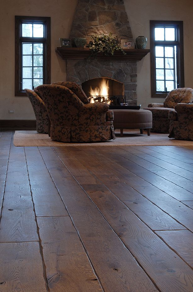 Pin By Signature Innovations Llc On Charming Hinsdale Cottage Hardwood Floors Flooring Wood Floors Wide Plank