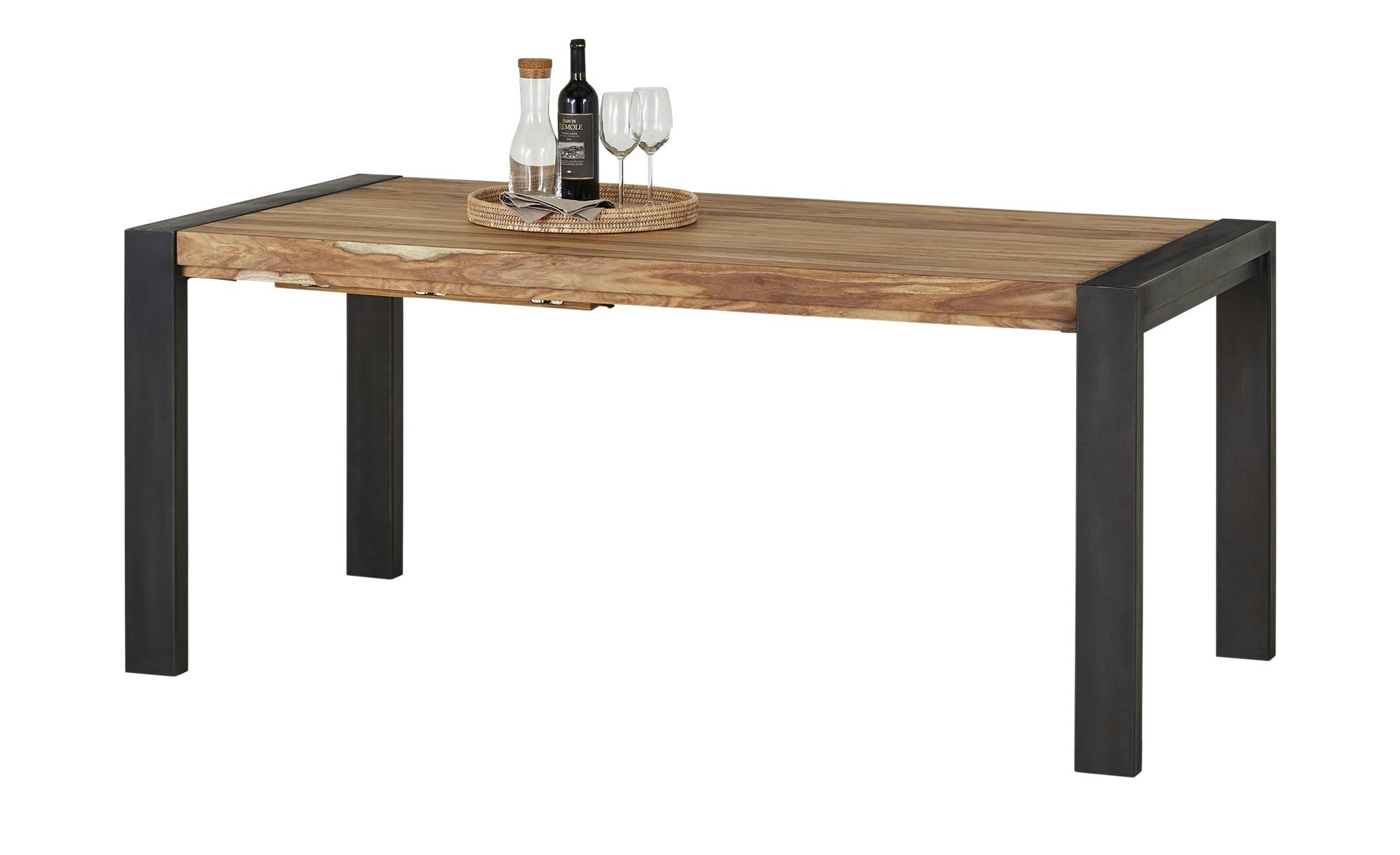 Weiss Esstisch Tisch Mit Bank Und Stuhlen Tisch Massiv Eiche