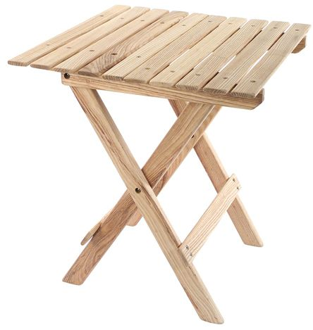 Portable Camp Tables Gearjunkie In 2020 Folding Table Diy