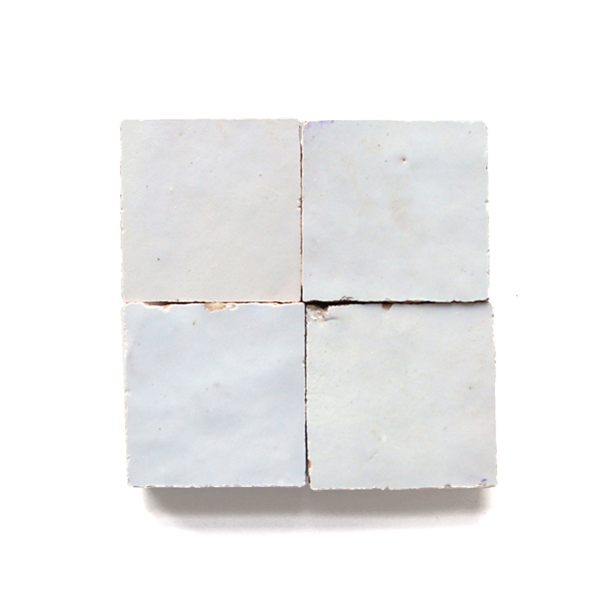 Weathered White 4 X4 X3 8 By Cle Tile Terracotta Tiles Cle Tile Weathered White