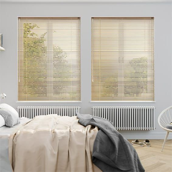 Essence Gold Venetian Blind