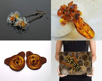 Unique finds by SARADECORA on Etsy--Pinned+with+TreasuryPin.com