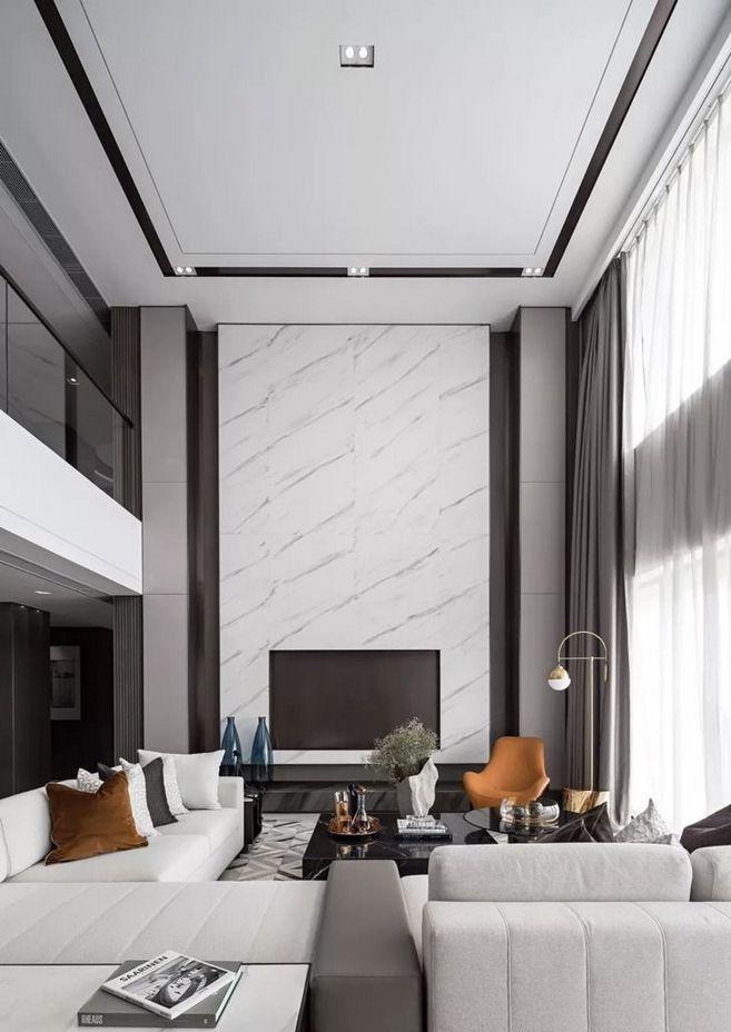 Creative ways Beautiful Contemporary Living Room Design ...