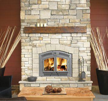 Wood Burning Fireplace Blowers Wood Burning Stove Insert Wood