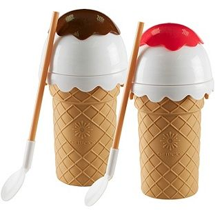 Buy Chill Factor Ice Cream Maker at Argos.co.uk, visit Argos.