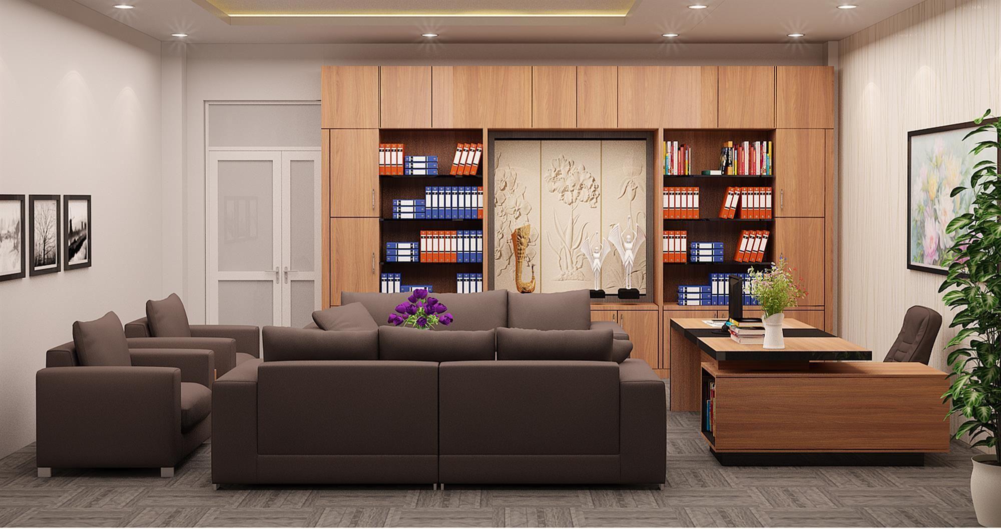 Image result for Thiết kế nội thất giám đốc hiện đại, tiện ích
