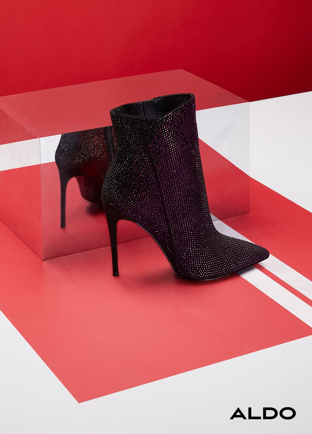 a37c499f5d9 All I want under the tree are shoes from Aldo!