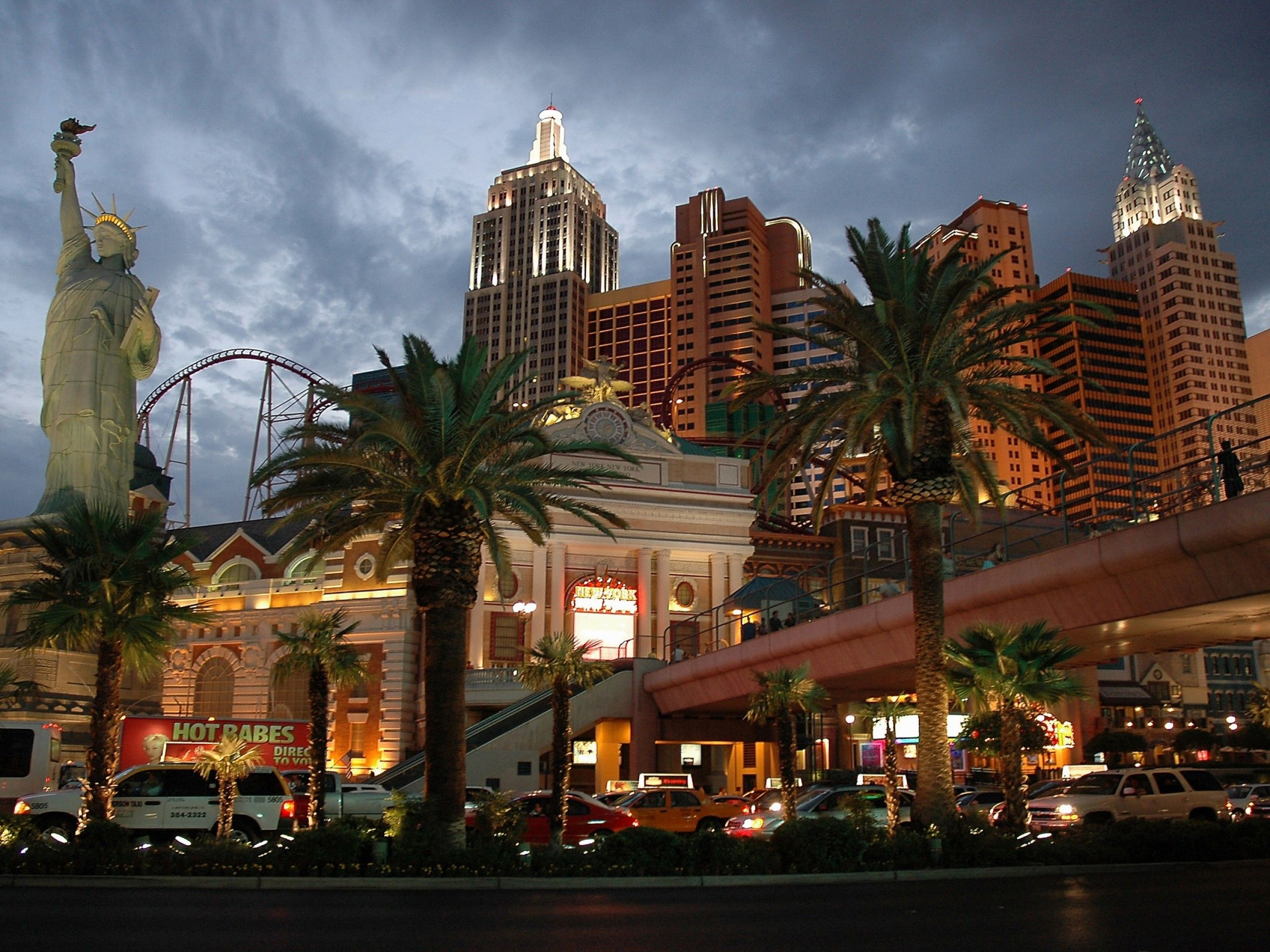 Las Vegas Nevada Usa City Hd Wallpaper Download Awesome Nice And