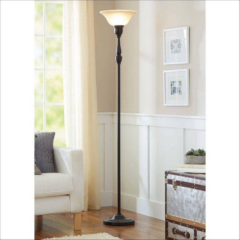 Walmart Tall Floor Lamps Bronze Floor Lamp Tall Lamps Floor Standing Lamps #pole #lamps #for #living #room