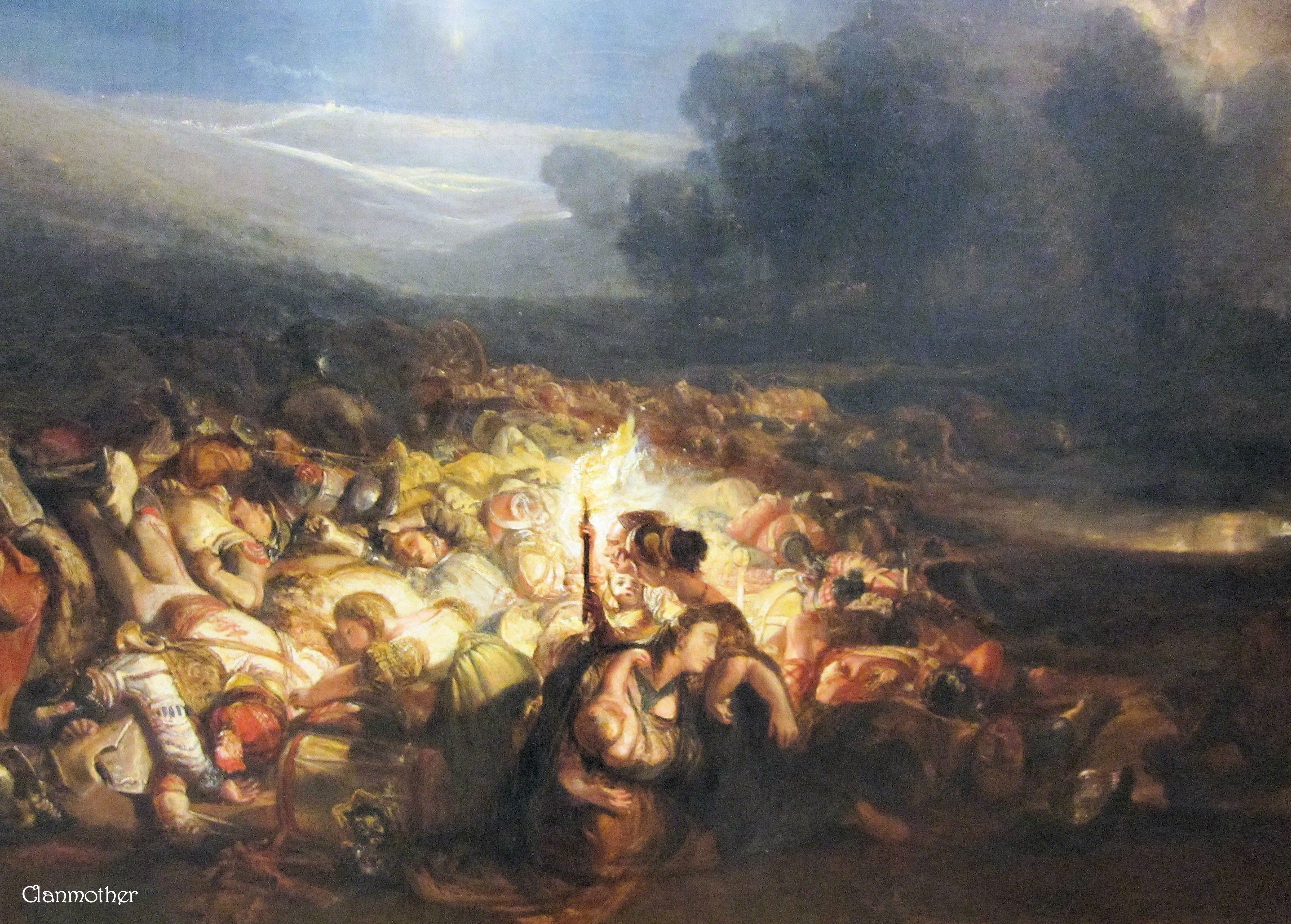 The Battle of Kalka, causes, results of the consequences