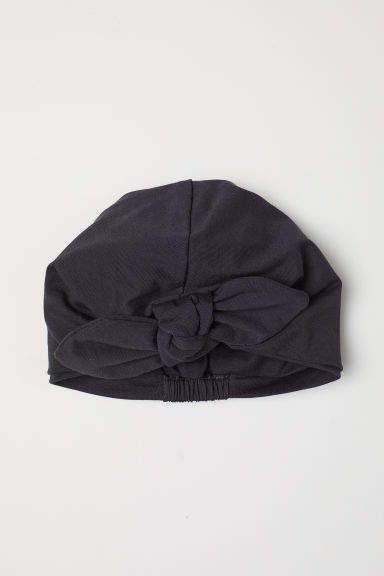 1bb683b32496e H&M Jersey Turban - Gray Baby Registry, Black Babies, Black Kids, Newborn  Outfits
