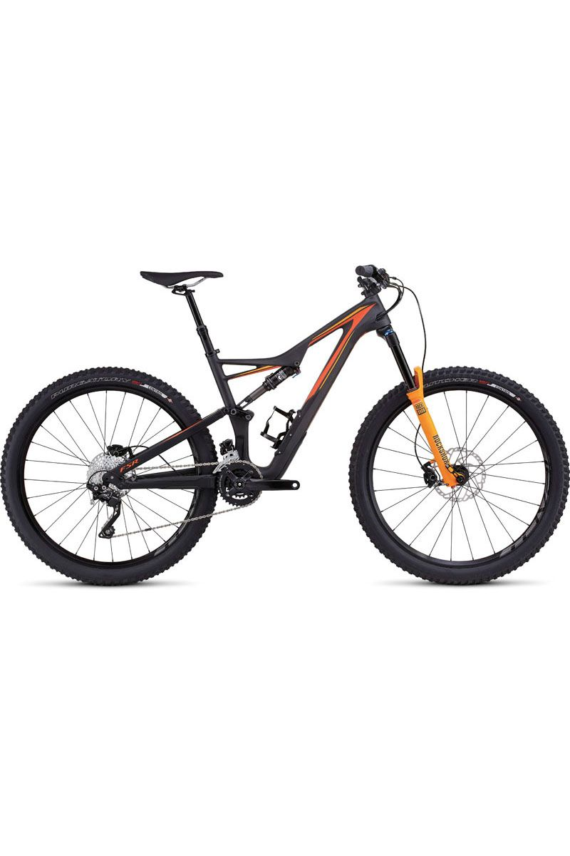 58a7548740f If you're looking for a reliable, all mountain trail bike look no further