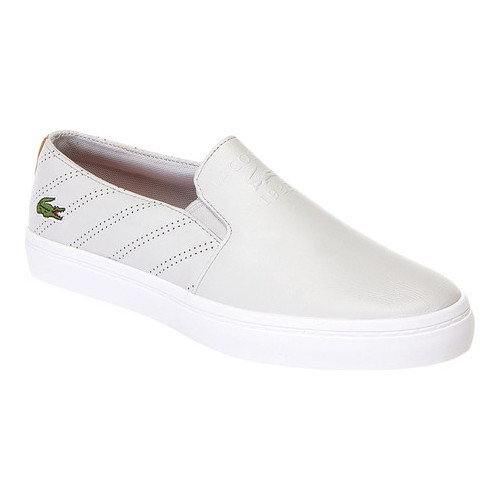 46611451 Gazon Leather Slip-On in 2019 | Products | Leather slip ons, Slip on ...