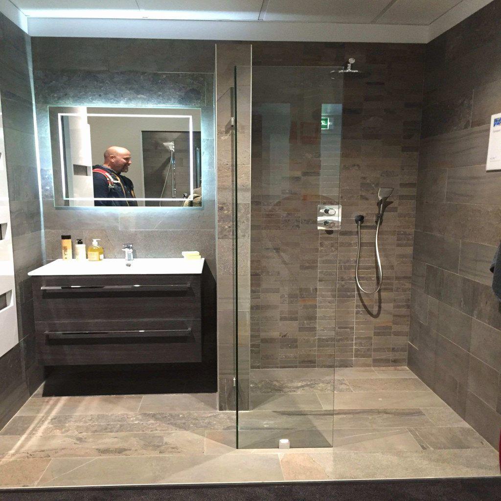 Pin Von Badezimmer Ideen Eintagamsee Auf Gute Badideen Dusche