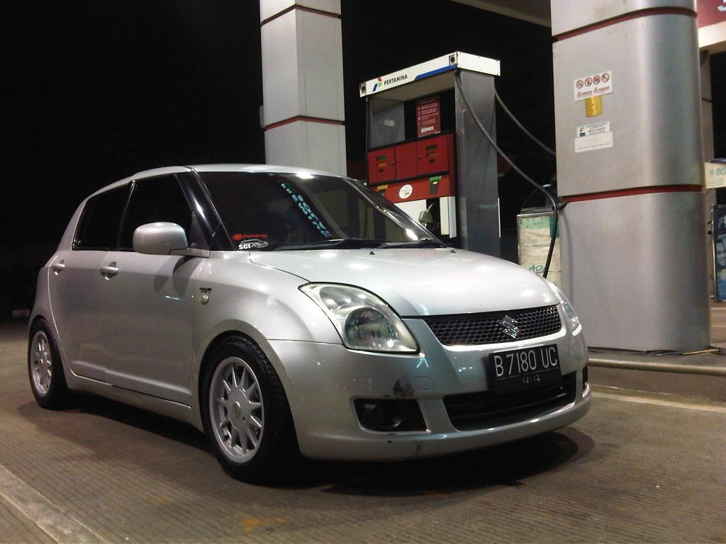 Suzuki swift sport 2013 pictures to pin on pinterest - Virtual Stance Works Forums Show Off Your Real Rides Suzuki Swift