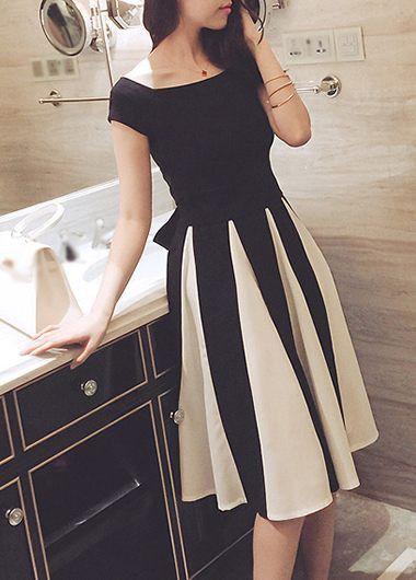 modellen kleedjes
