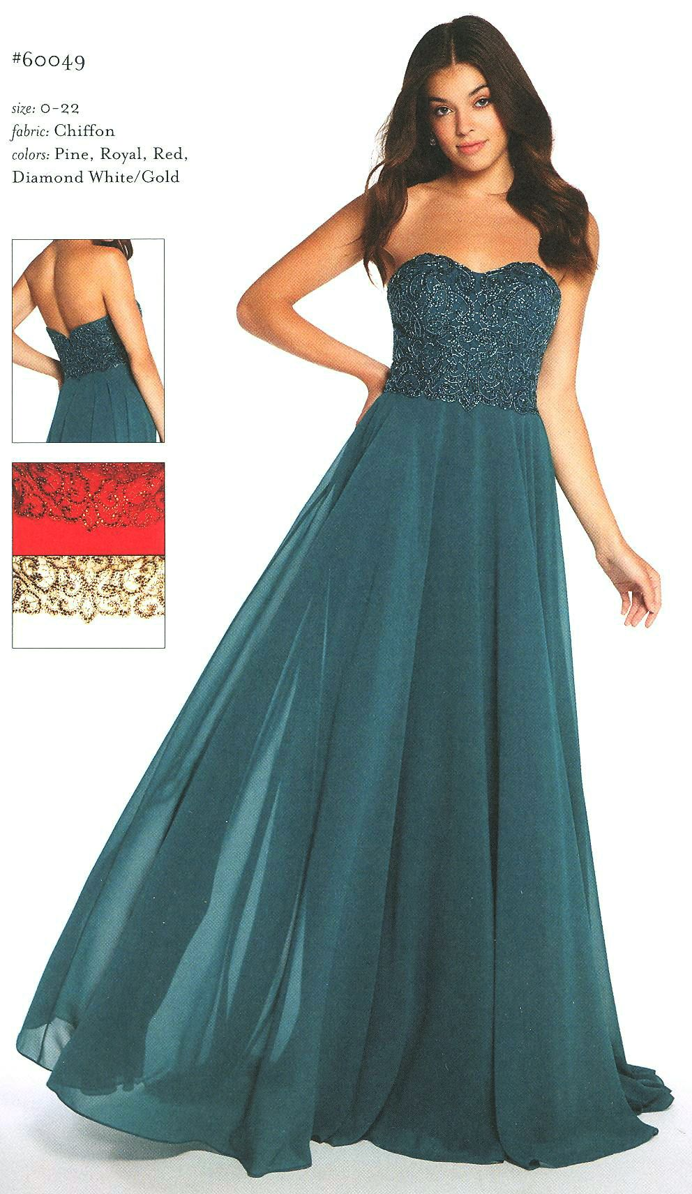 Prom Dresses Evening Dresses by ALYCE PARIS<BR>aay60049<BR>Long ...